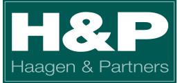 Inmobiliaria Amsterdam: Haagen & Partners B.V.