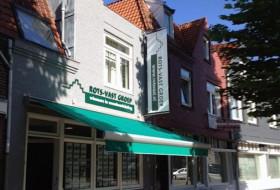 Oficina Rots Vast Groep Amstelveen