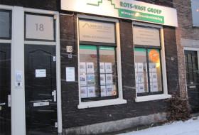 Büro Rots Vast Groep Haarlem