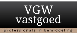 Makler Utrecht: VGW vastgoed