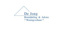 Inmobiliaria Laren: De Jong Bemiddeling & Advies