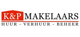 Makelaar verhuur Groningen: K&P Makelaars