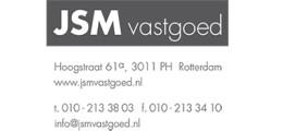 Makler Rotterdam: J.S.M. Hillegersberg Vastgoed B.V.