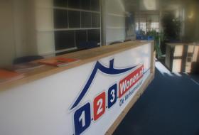 Oficina 123 Wonen Apeldoorn