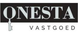 Onesta Vastgoed (short stay)