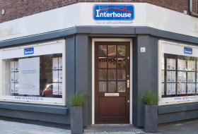 Office INTERHOUSE Amsterdam