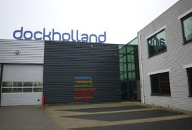 Büro Dock Holland Makelaardij