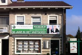 Büro Van Werkhoven Vastgoedmanagers