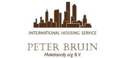 Immobili Amsterdam: Peter Bruin Makelaardij