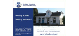 Holland Housing BV
