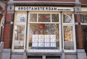 Kantoor Groot Amsterdam Makelaardij BV