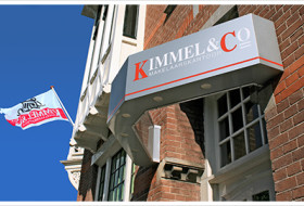 Office Kimmel Rentals BV