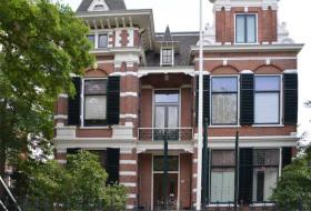 Bureau 123 Wonen Haarlem