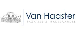 Van Haaster Taxaties & Makelaardiij