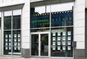 Office Rotterdam Apartments