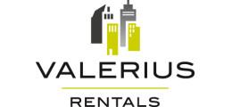 Immobili Amsterdam: Valerius Rentals