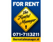 the Rental Manager The Hague