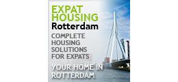 Makler Rotterdam: Expat Housing Rotterdam