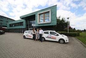 Bureau 123 Wonen Twente