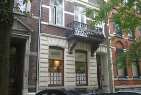 Kantoor Woonmanagement Maastricht