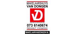 Makelaarshuys van Dongen