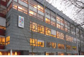 Kantoor Woonstad Rotterdam