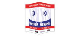 Real estate agent Den Haag: Wessels Makelaardij B.V.