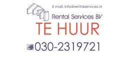 Makler Utrecht: Rental Services B.V.