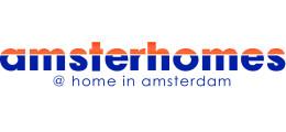 Inmobiliaria Amsterdam: Amsterhomes.com