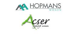 Makler Bergen op Zoom: Hopmans Acser Tijdelijk Wonen