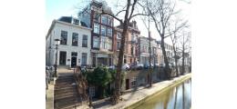 Makler Utrecht: Covers Housing (ShortStay)