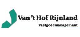 Immobilier Den Haag: Van 't Hof Rijnland Ypenburg