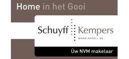 Schuyff en Kempers Makelaardij o.g.