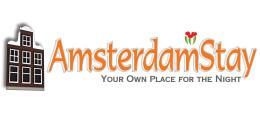 Makler Amsterdam: AmsterdamStay (shortstay)