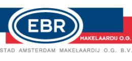 Inmobiliaria Amsterdam: EBR makelaardij o.g.