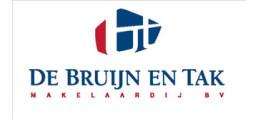 Real estate agent Voorburg: De Bruyn & Tak