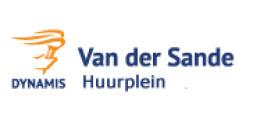 Van der Sande Huurplein