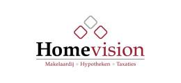 Homevision Makelaardij Hypotheken Taxaties