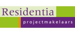 Residentia projectmakelaars