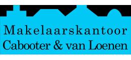 Makelaarskantoor Cabooter & Van Loenen