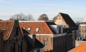 Zur Miete: Etagenwohnung A.B.steeg in Gorinchem