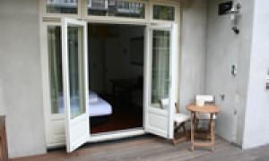 Para alquilar: Apartamento piso Eerste Helmersstraat in Amsterdam