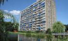 Appartement Groningen Vondellaan