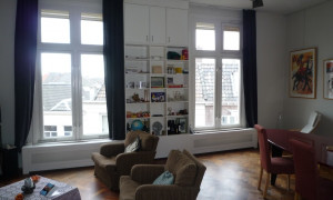 For rent: Apartment Sint Annaplaats in Den Bosch