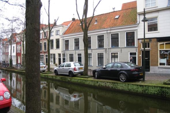 Oude delft makelaardij short stay verhuur en for Verhuur gemeubileerde woning
