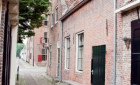 Appartement Jufferenstraat 1 -Elburg-Elburg Stad