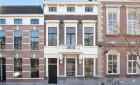 Huurwoning Haarlem Wilhelminastraat