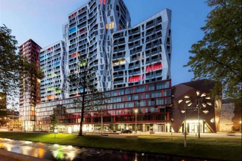Appartement te huur kruisplein rotterdam voor 180 dag for Appartement te huur in rotterdam