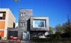 Villa Mosselplaat-Hoofddorp-Floriande-West