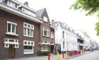 Huurwoning Maliebaan-Utrecht-Buiten Wittevrouwen